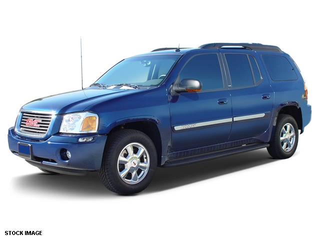 pre owned 2004 gmc envoy xl 4dr 4wd sle sle 4wd 4dr suv in. Black Bedroom Furniture Sets. Home Design Ideas